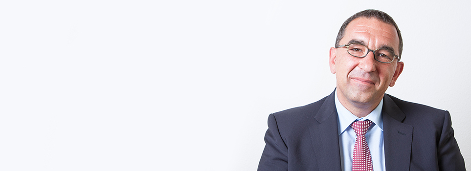 Rechtsanwalt Thomas Gerstel Berlin